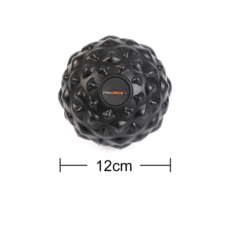 Fitness Ball Therapy Massage Balls