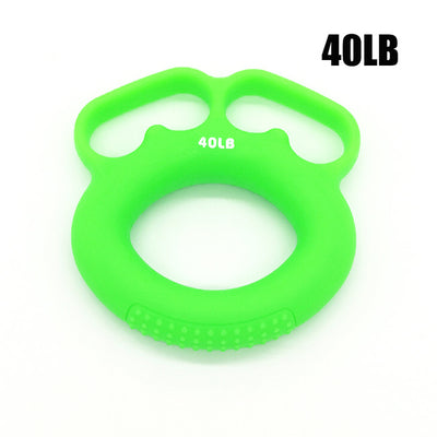 New Silicone O Hand Grips