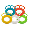 Fitness Adjustable Hand Gripper Ring
