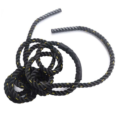 Crossfit Weighted Battle Skipping Ropes