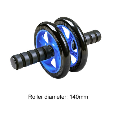 Abdominal Wheel Muscle Massage Roller