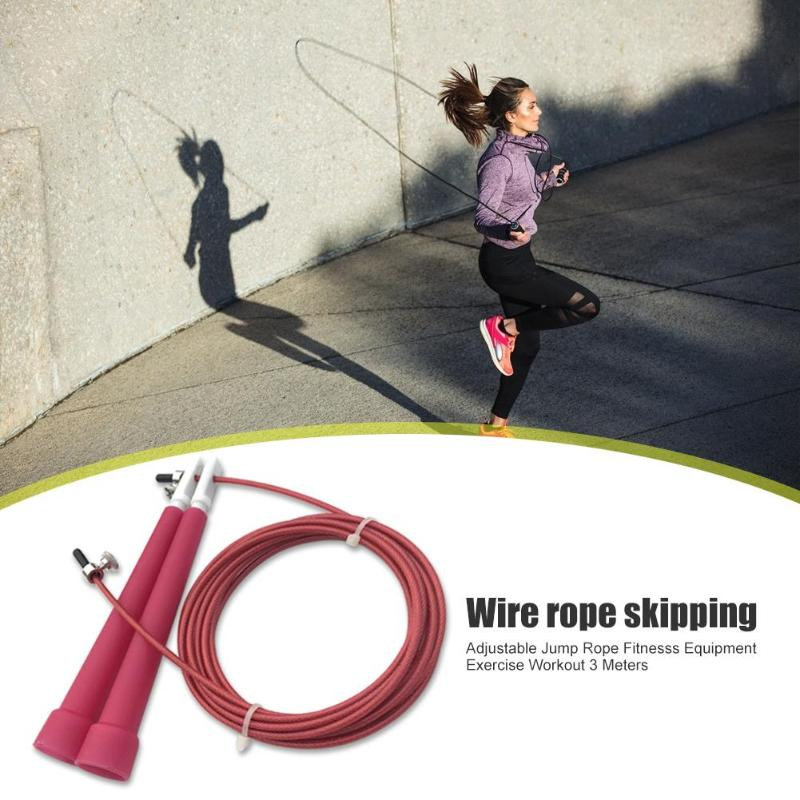 Classic Delicate Adjustable Jump Rope