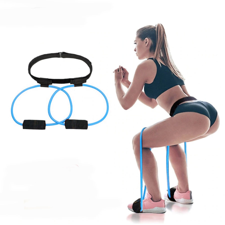 Fitness Booty Bands Set Resistance