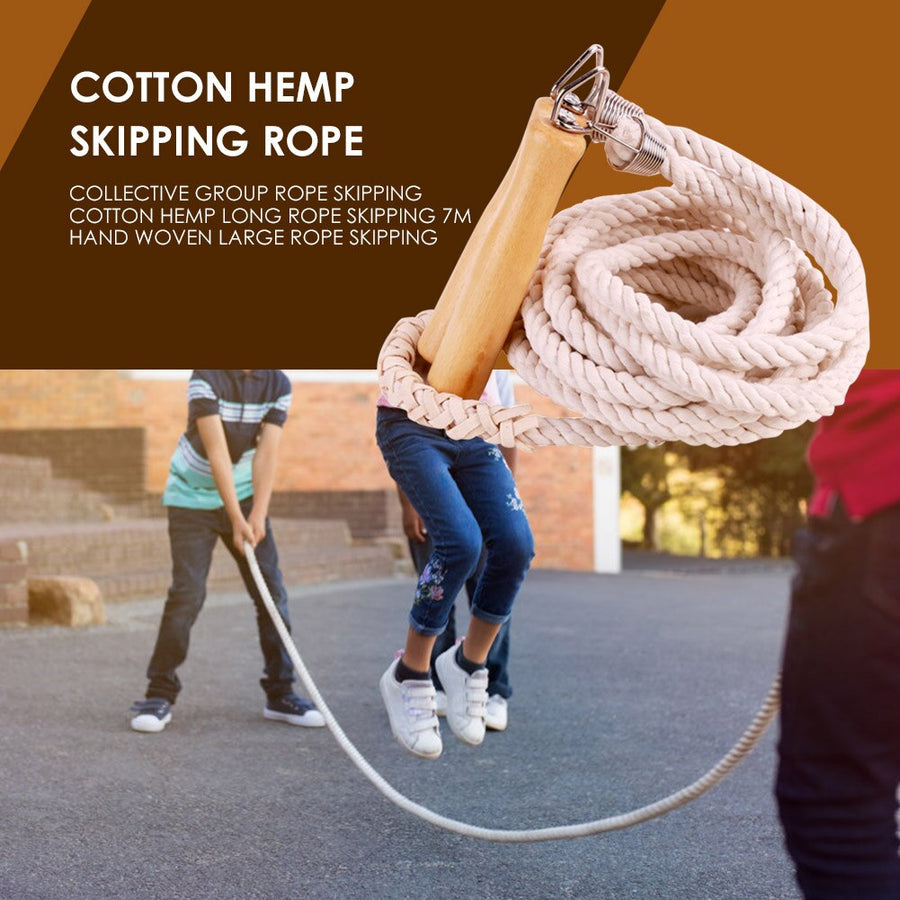 Skipping Rope Lose Weight Sports