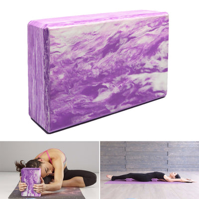Yoga Block Foam Roller Yoga Bolster