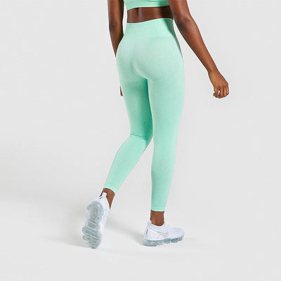 Seamless Leggings High Waist Tight
