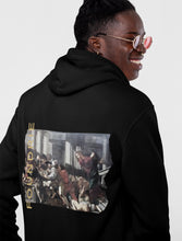 Load image into Gallery viewer, PEACE | go off. a premium hoodie