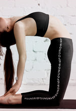 Load image into Gallery viewer, BRAND | flex. a high waist legging