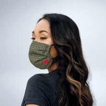 Load image into Gallery viewer, PEACE | gassed. a sport mask