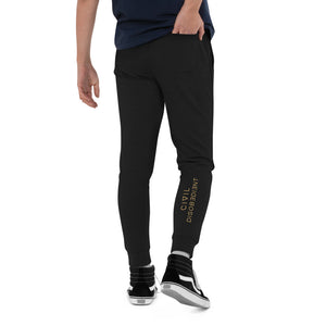 CIVIL DISOBEDIENT / encounter premium skinny joggers