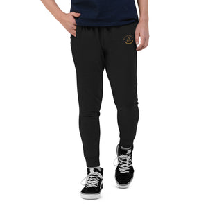 BRAND | point set match. a slim fit premium jogger