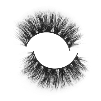 VEGAS 6D Siberian Mink Lashes Handcrafted