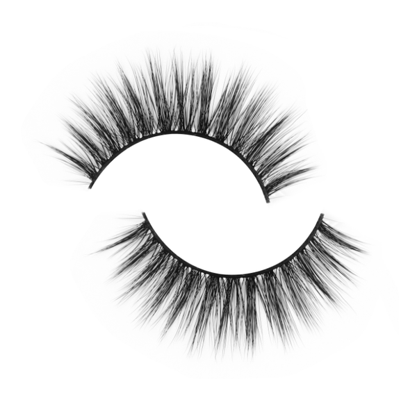KRYSTAL 6D Siberian Mink Lashes Handcrafted