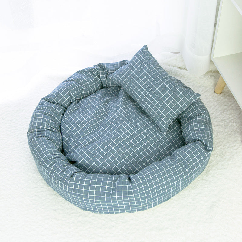 The Nesting Dog & Cat Bed