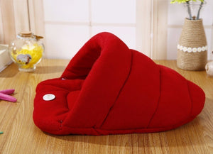 The Sneaker Pet Bed
