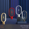 The Original Zan Design Balance Lamp™