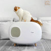 SmartLuxury™ Smart Cat Litter Box