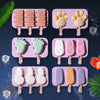 Fun Ice Cream Molds