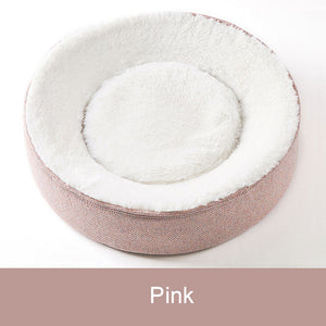 PETKIT Soft Winter Warm Pet Bed washable Mat Detachable cat 4D memory foam Pad