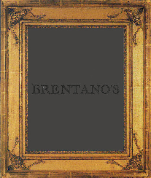 American Empire Period picture framing soho frames brentano\'s joseph ...