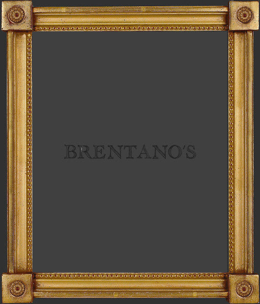 French Louis XVI Drawing Frame