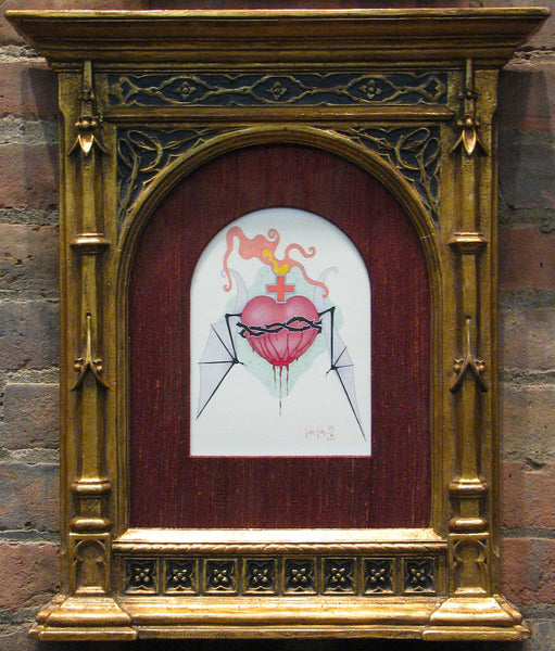 Gothic Tabernacle Frame