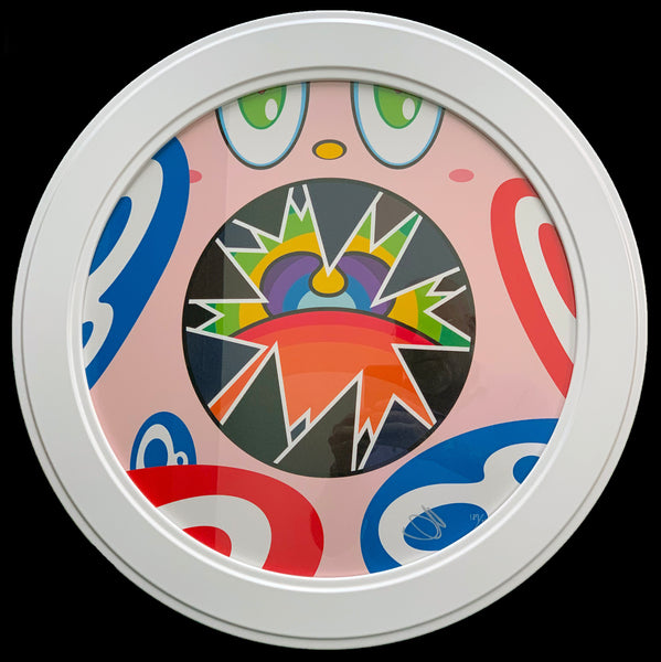 Takashi Murakami - We Are The Jocular Clan