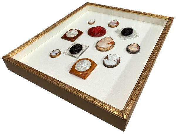 Object Shadowbox