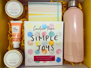 """Simple Joys"" Blissful Box"
