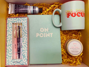 """On Point"" Blissful Box"
