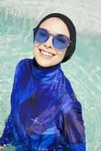 Load image into Gallery viewer, Burkini Swimwear - Oceanic