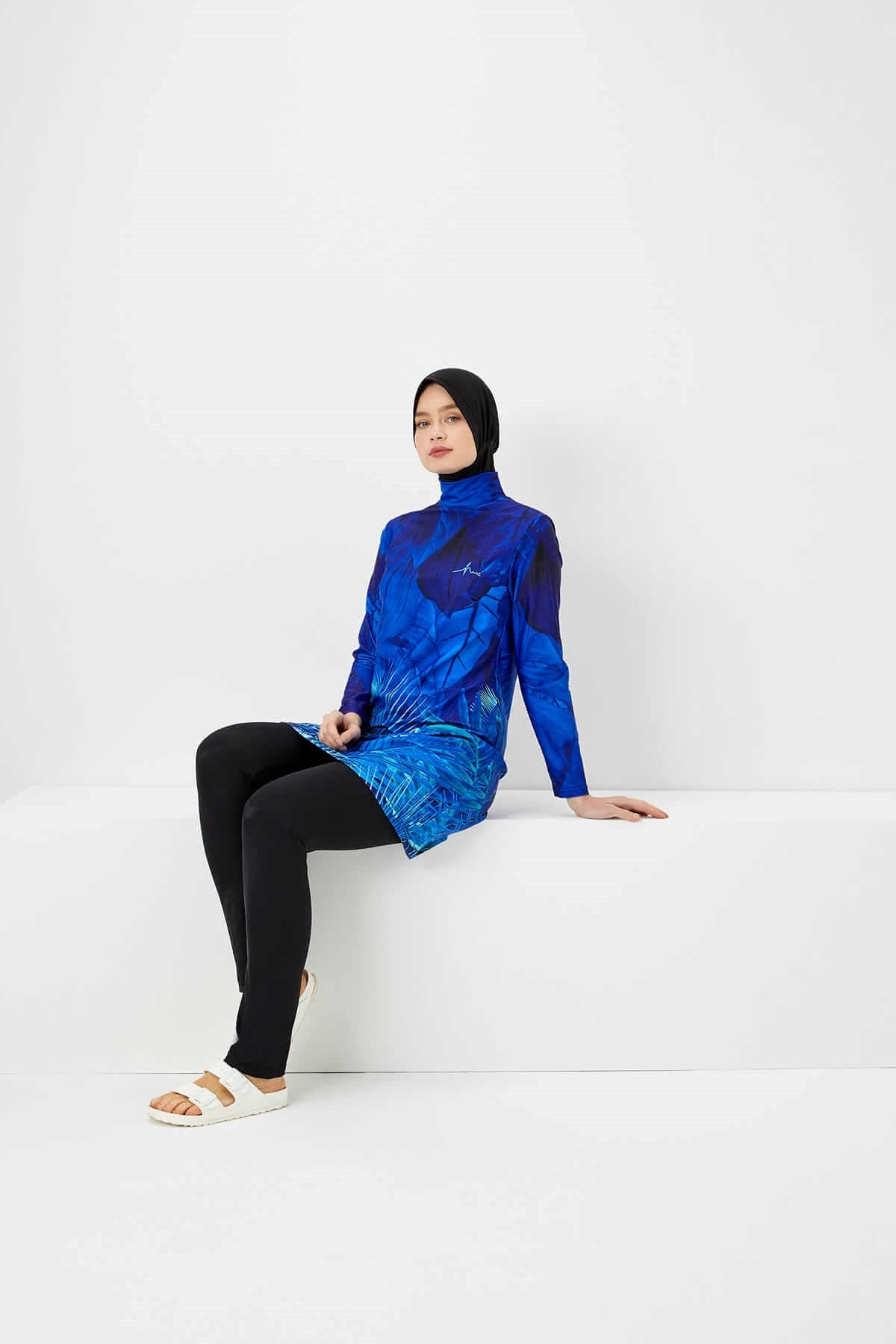 Burkini Swimwear - Oceanic