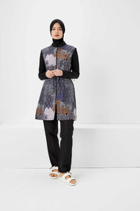 Burkini Swimwear - Ethnic