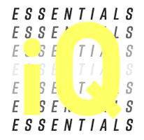 iQ ESSENTIALS