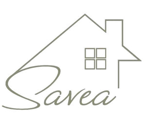 SAVEA HOME logo home decor