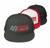 49 Unbeaten AFC Invincibles Trucker Hat