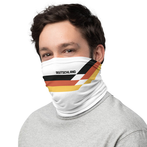Germany 90 Home Kit Gaiter Face Mask