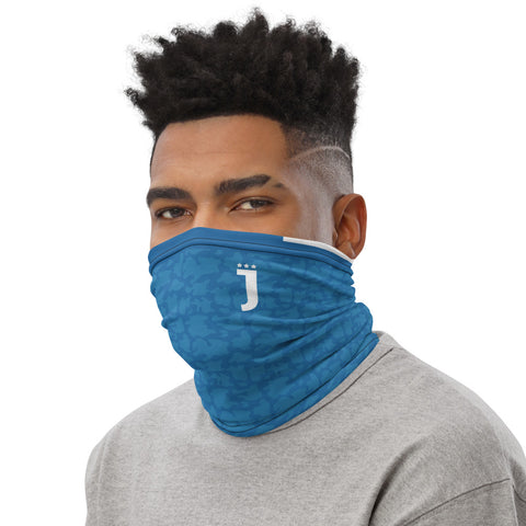 Turin Face Mask Gaiter 2019 Third Jersey