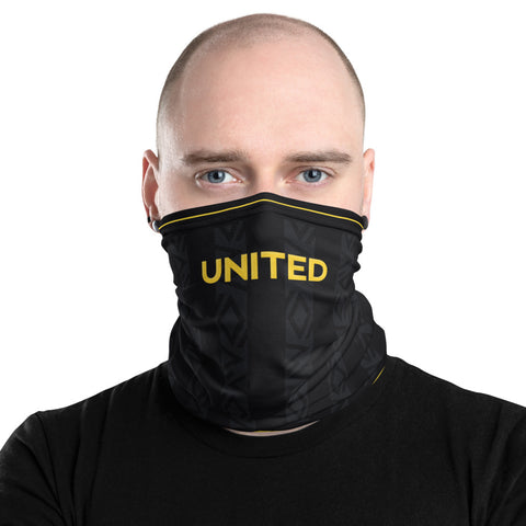 United 94 Away Kit Gaiter Face Mask