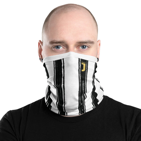 Turin 20-21 Home Kit Gaiter Face Mask