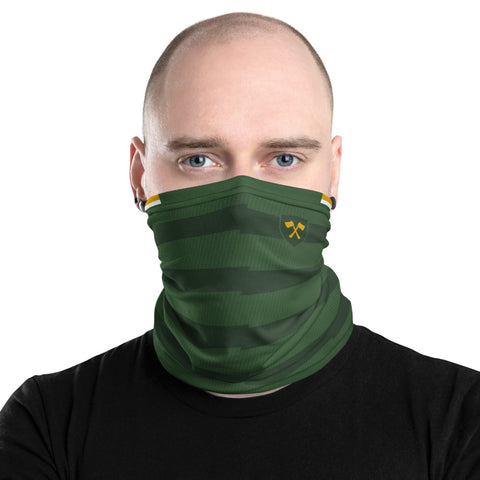 Portland 20 Home Kit Gaiter Face Mask