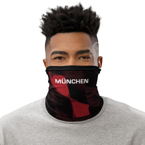 Munich 20-21 Third Kit Gaiter Face Mask