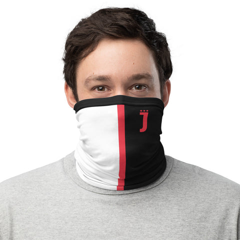 Turin Home Kit Gaiter Face Mask