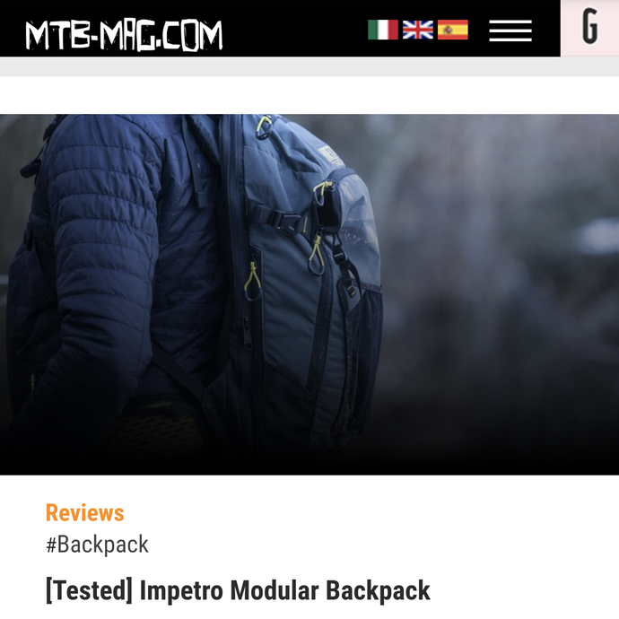 MTB-MAG.com review is online!