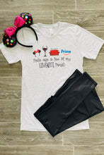 Load image into Gallery viewer, Design-Your-Own Favorite Things tee - Made to Order