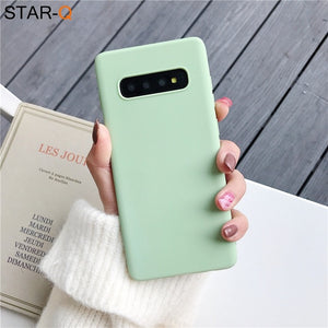 Sweet Candy Silicone Case for Samsung