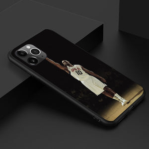 Kobe Bryant Phone Case for iPhone Series