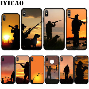 The Hunting Collection for iPhone Series