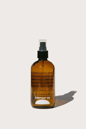 everyday oil unscented