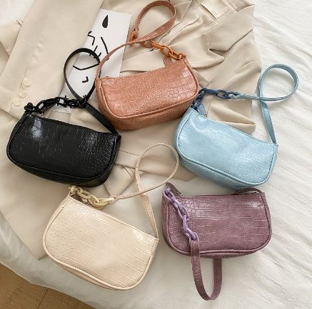 Lisa Shoulder Bag